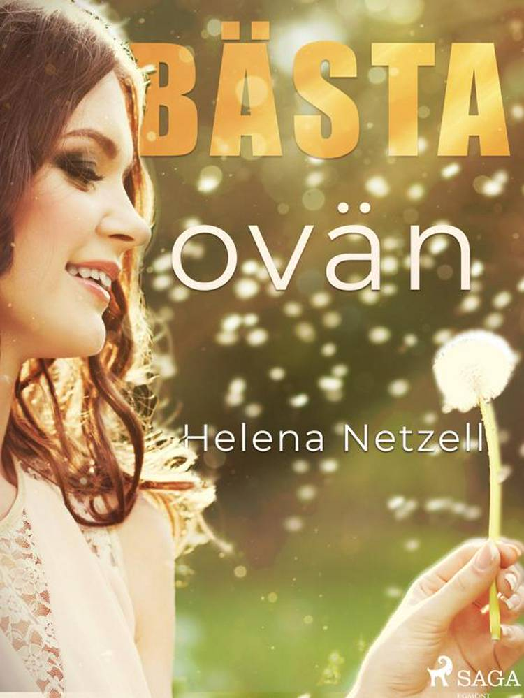 Bästa ovän af Helena Netzell