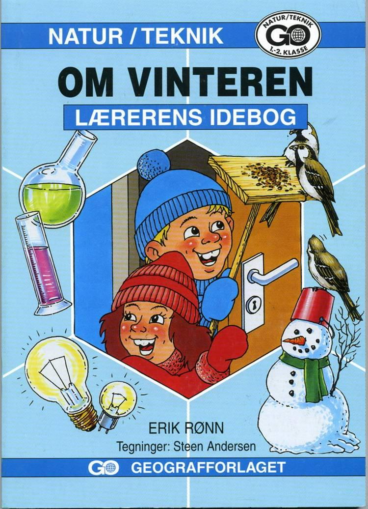 Om vinteren af Erik Rønn