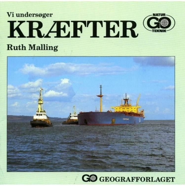 Vi undersøger kræfter af Ruth Malling
