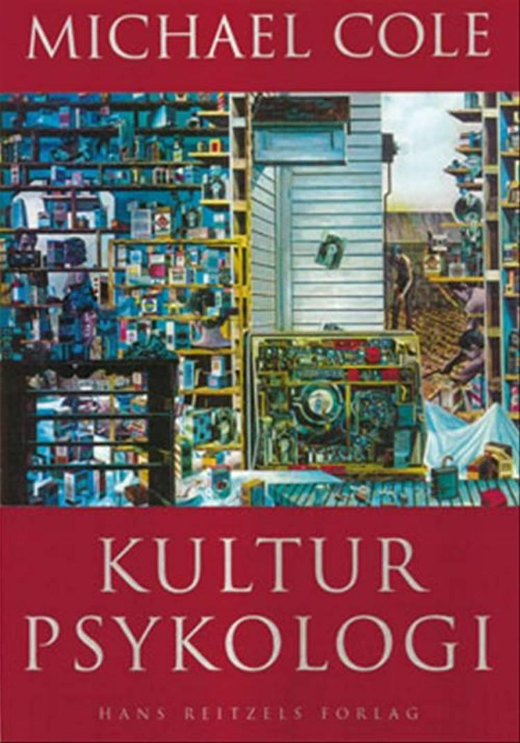 Kulturpsykologi