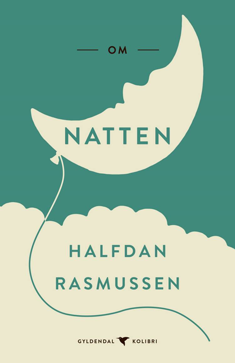 Om natten af Halfdan Rasmussen