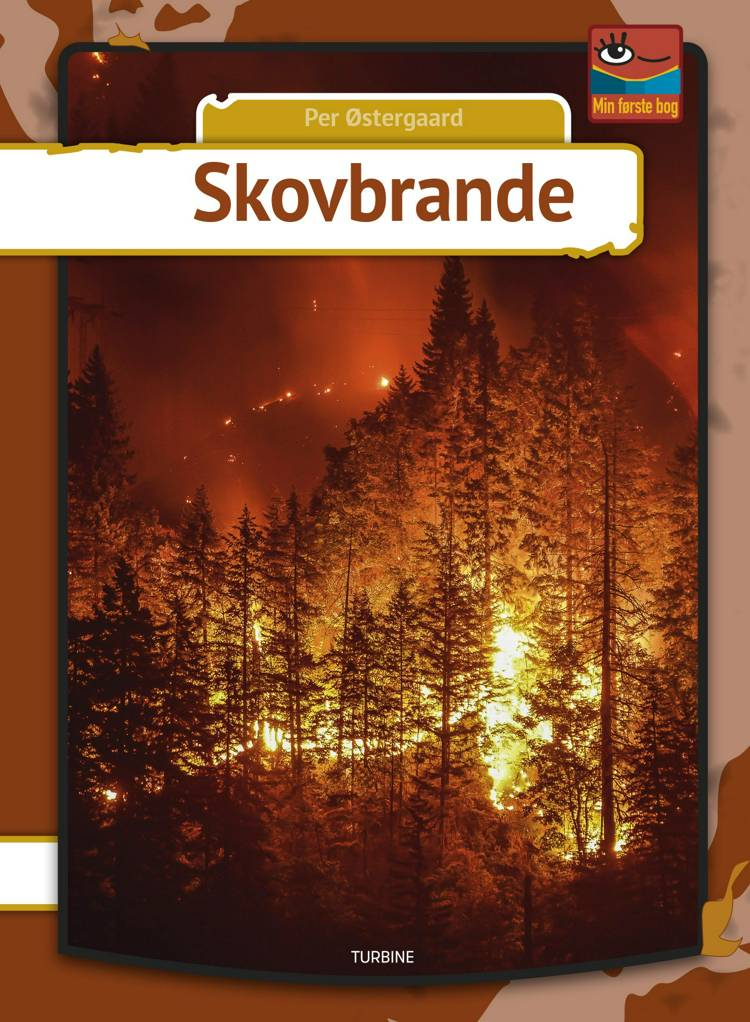 Skovbrande af Per Østergaard