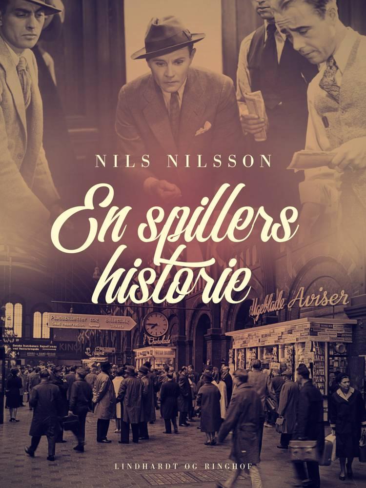 En spillers historie af Nils Nilsson