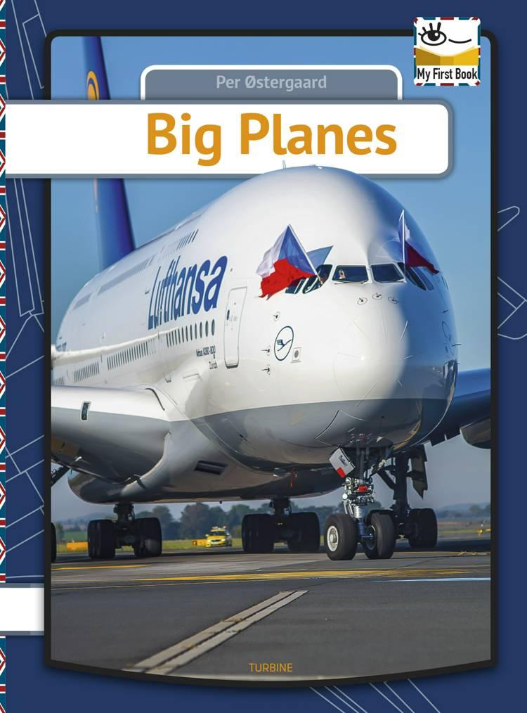 Big Planes af Per Østergaard