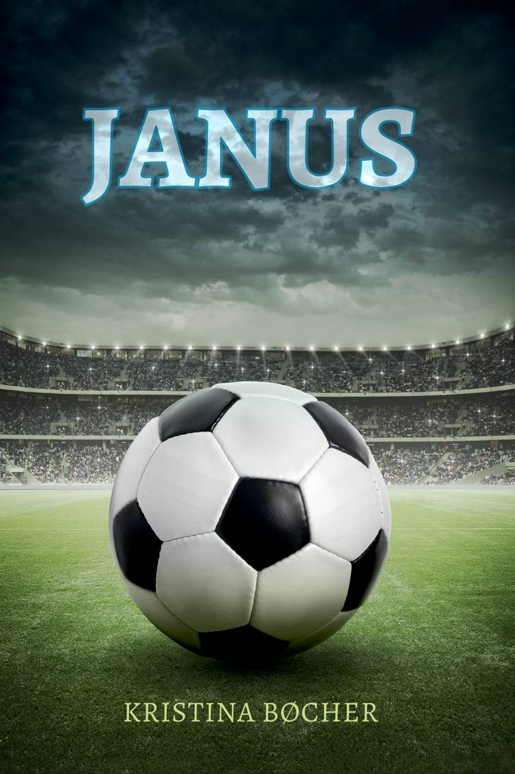 JANUS af Kristina Bøcher