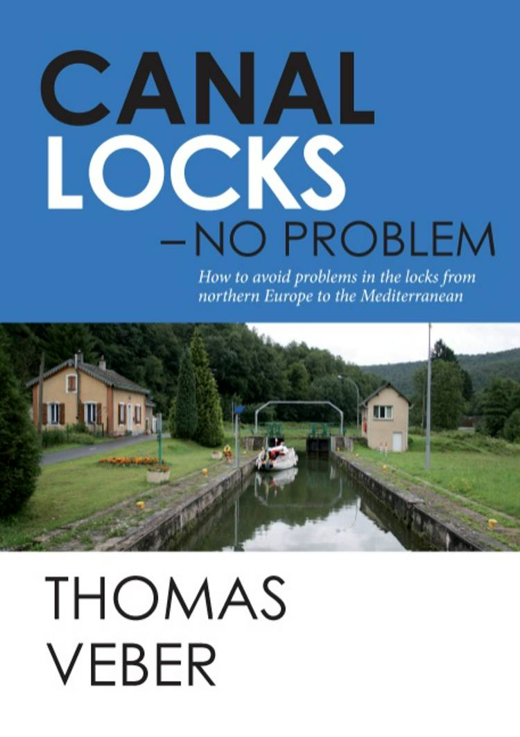 Canal Locks - No Problem af Thomas Veber