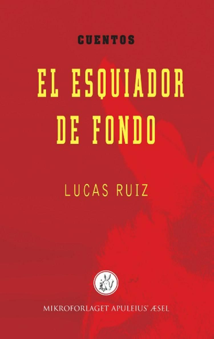 El esquiador de fondo af Lucas Ruiz og Lucas Ruíz