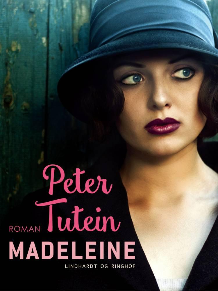 Madeleine af Peter Tutein