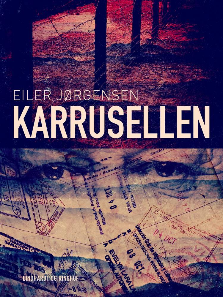 Karrusellen af Eiler Jørgensen