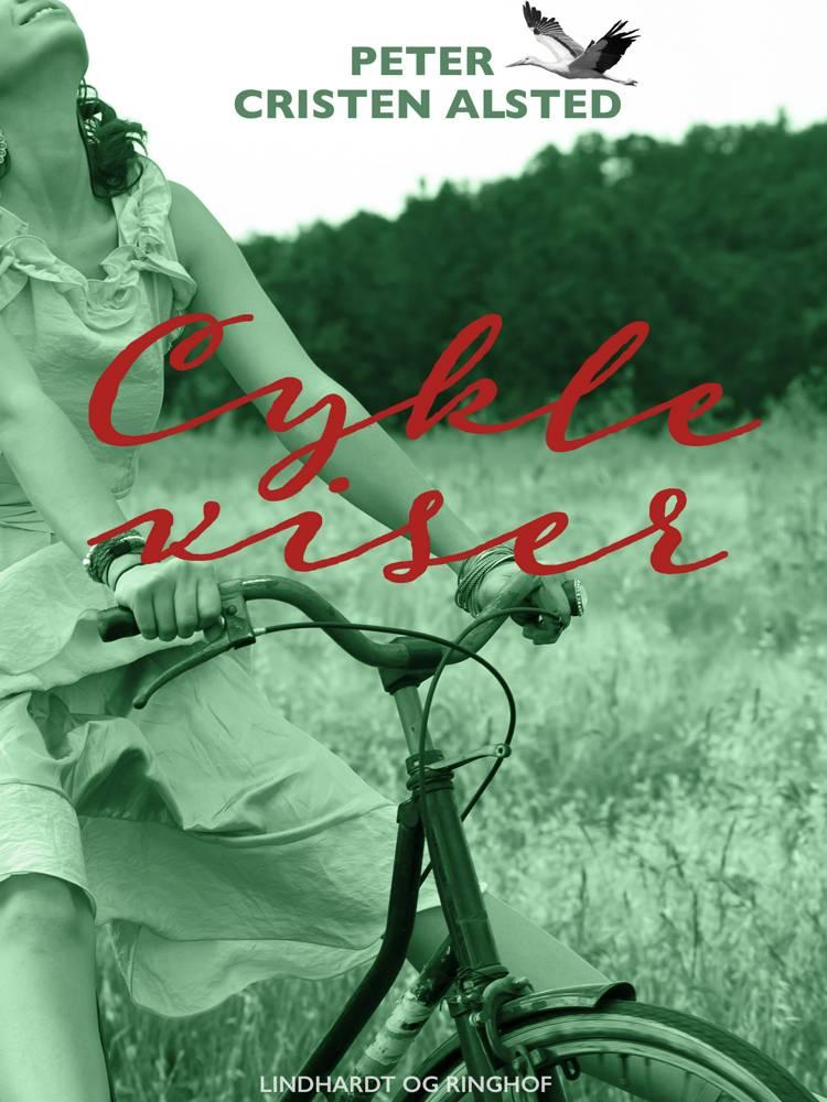 Cykleviser af Peter Christen Alsted