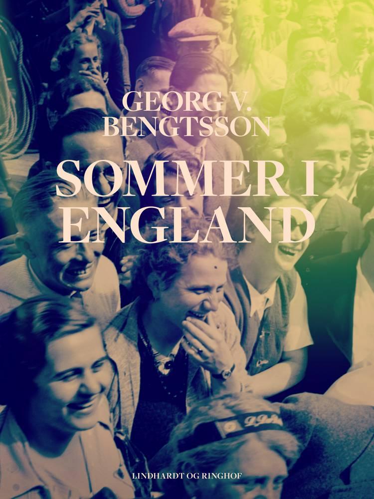 Sommer i England af Georg V. Bengtsson