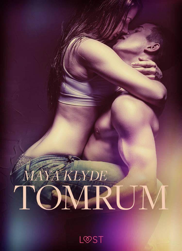 Tomrum - Erotisk novelle af Maya Klyde