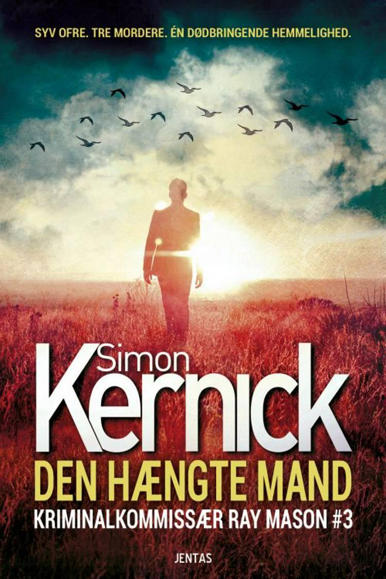 Den hængte mand af Simon Kernick