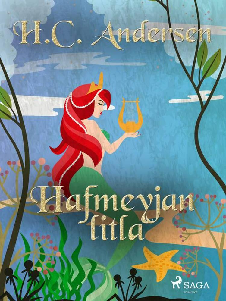 Hafmeyjan litla af H.C. Andersen