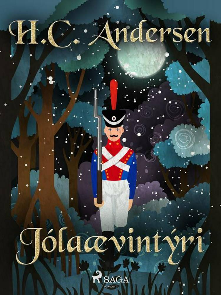 Jólaævintýri af H.C. Andersen