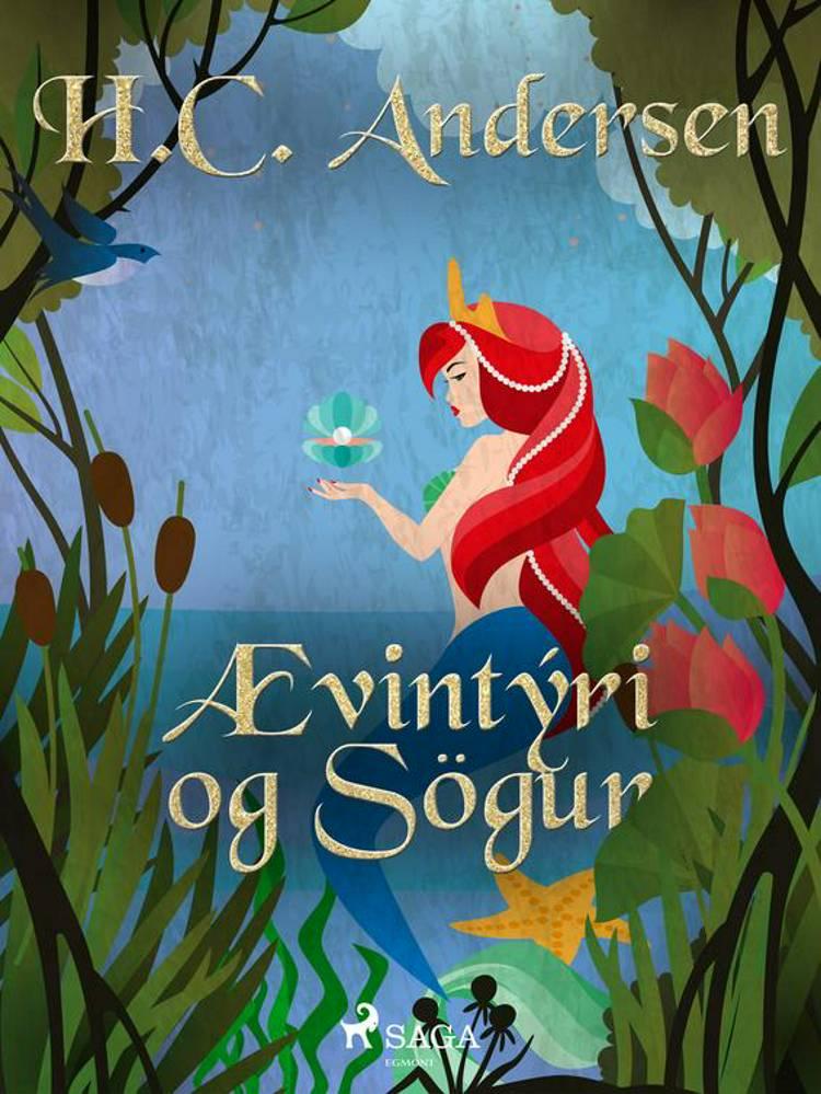 Ævintýri og Sögur af H.C. Andersen