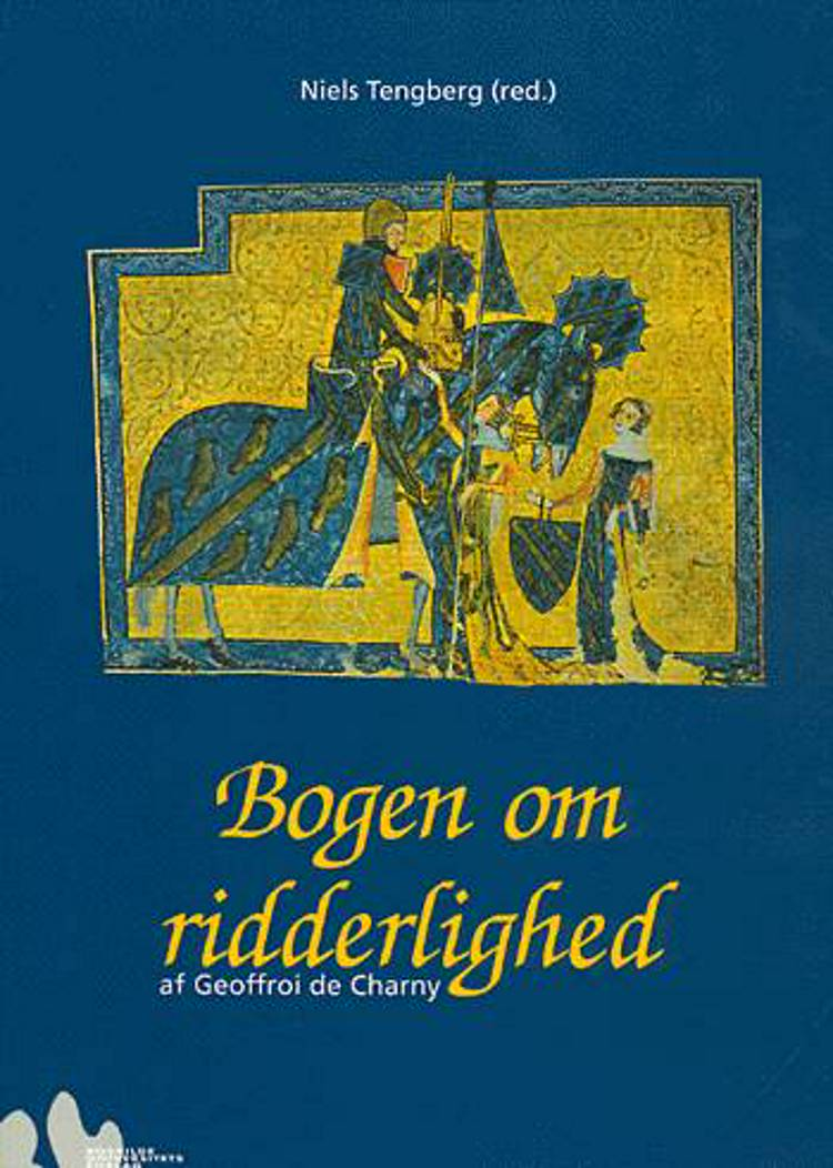 Bogen om ridderlighed af Geoffroi de Charny
