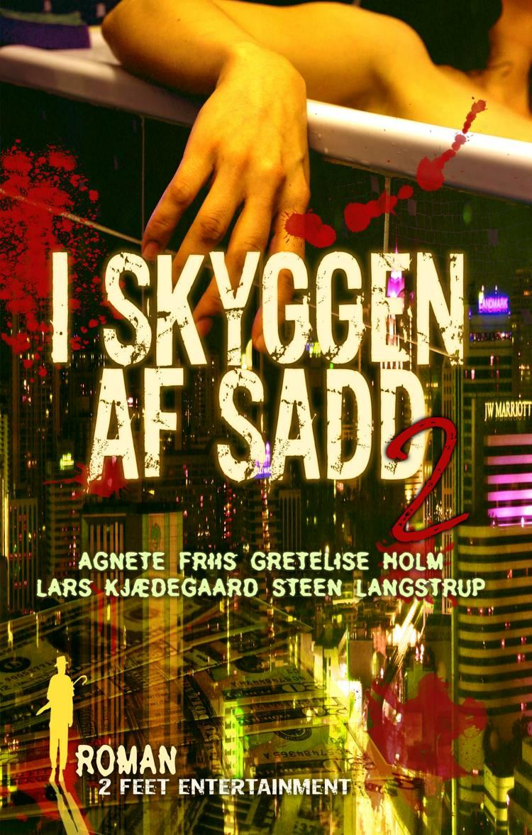 I skyggen af Sadd 2 af Lars Kjædegaard, Agnete Friis og Gretelise Holm m.fl.