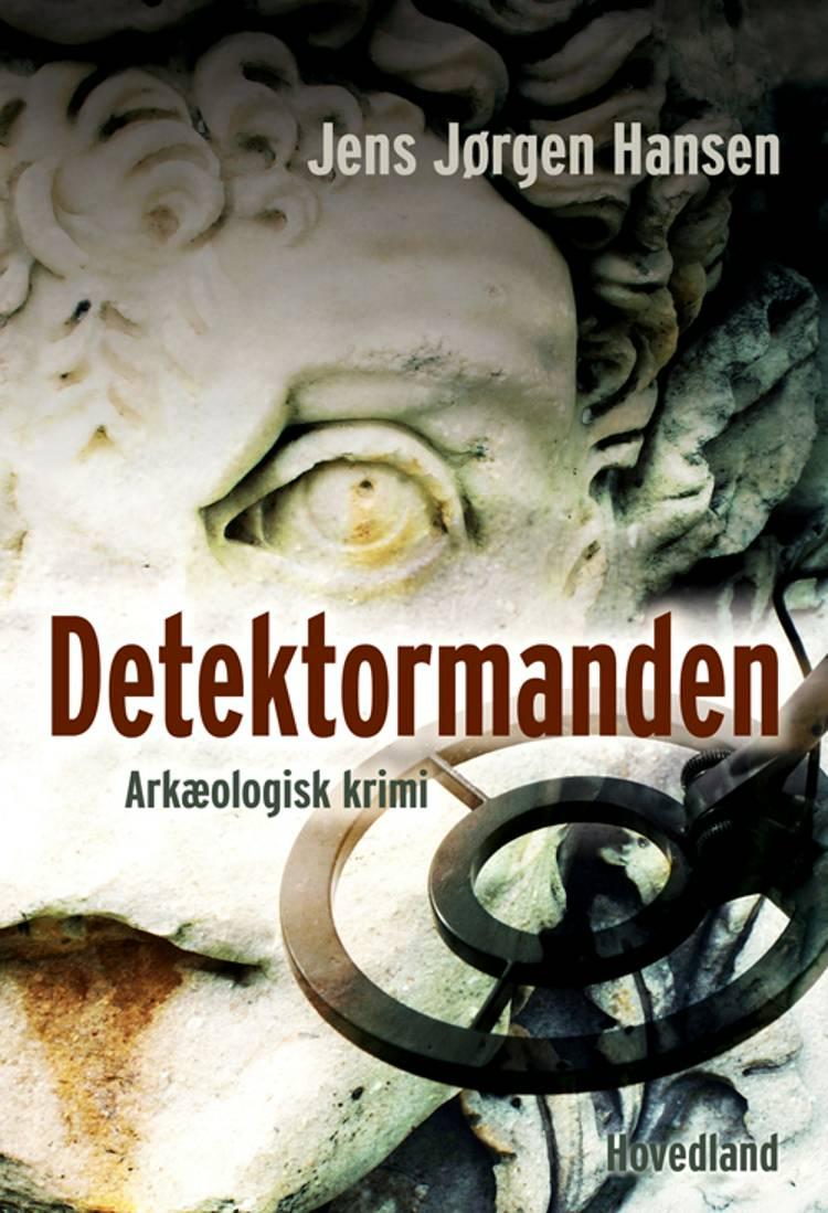Detektormanden af Jens Jørgen Hansen