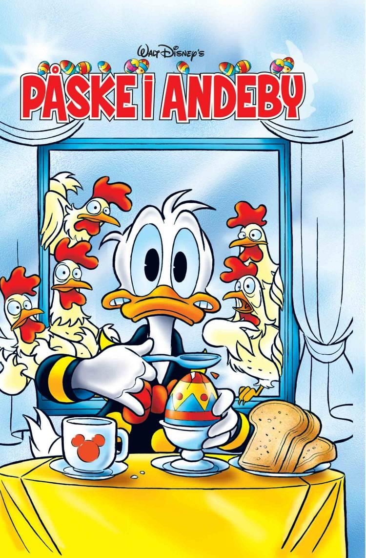 Påske i Andeby 2 af Disney