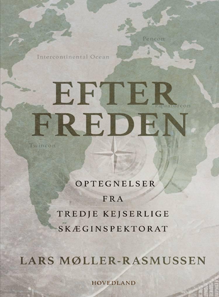 Efter freden af Lars Møller-Rasmussen