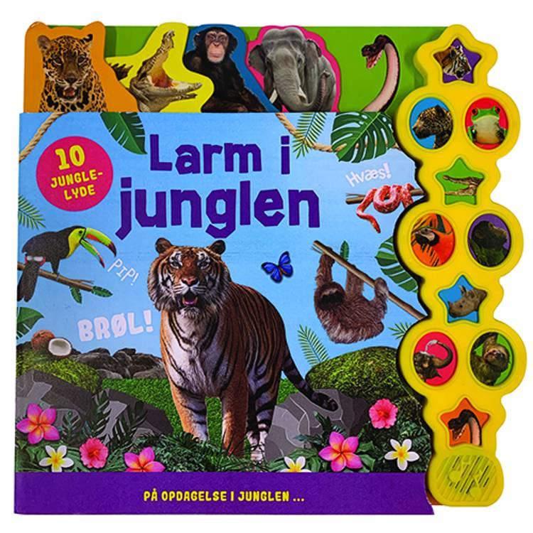 Larm i junglen