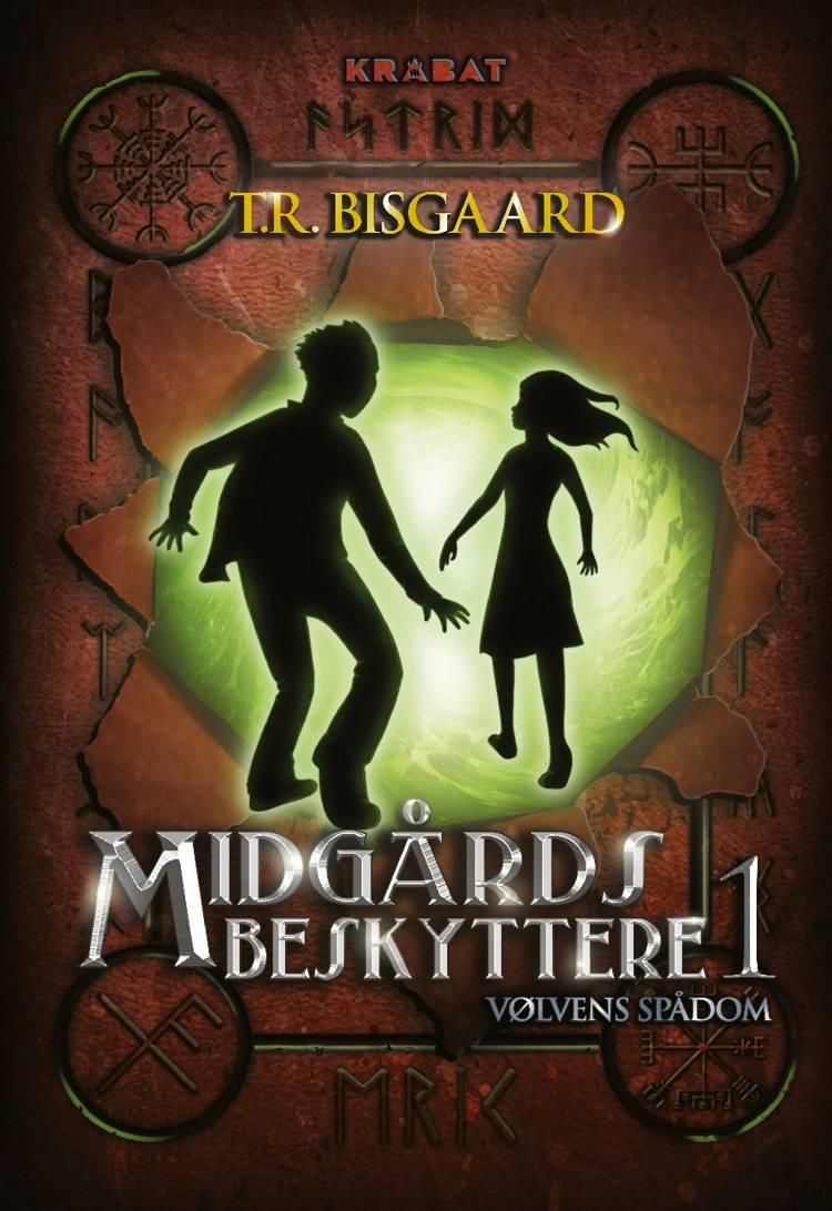 Midgårds Beskyttere 1 af T.R. Bisgaard