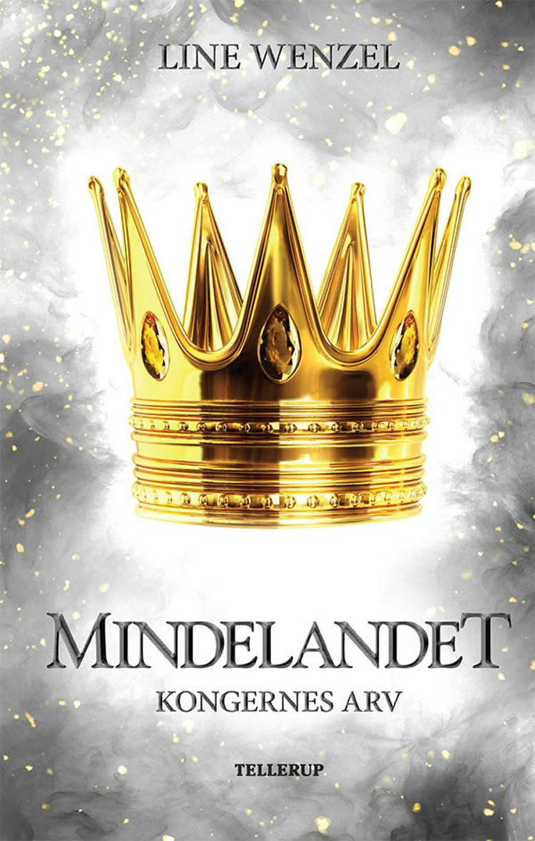 Kongernes arv af Line Wenzel