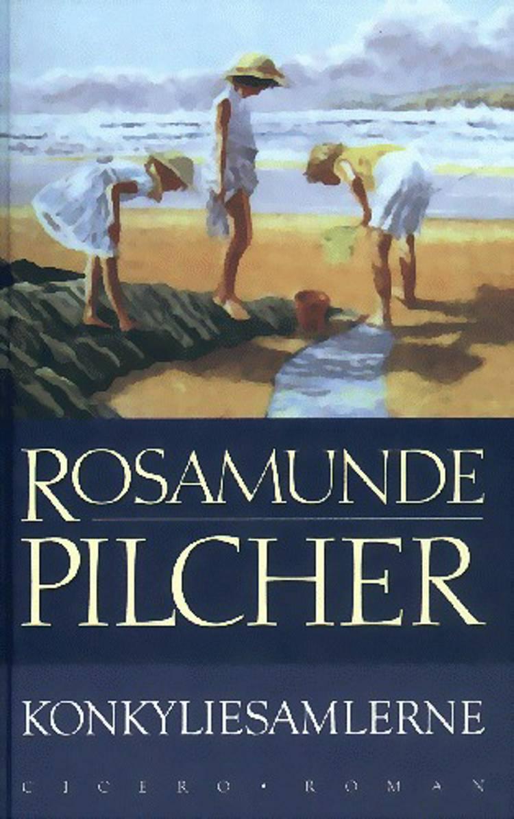 Konkyliesamlerne af Rosamunde Pilcher