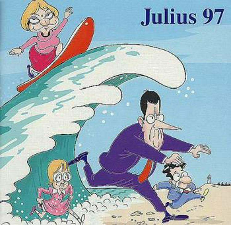 Julius 97 af Jens Julius Hansen