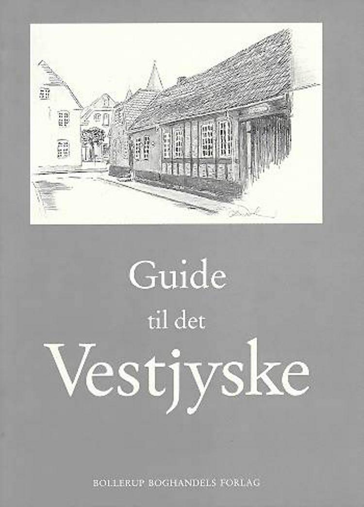 Guide til det vestjyske af Poul Osmundsen
