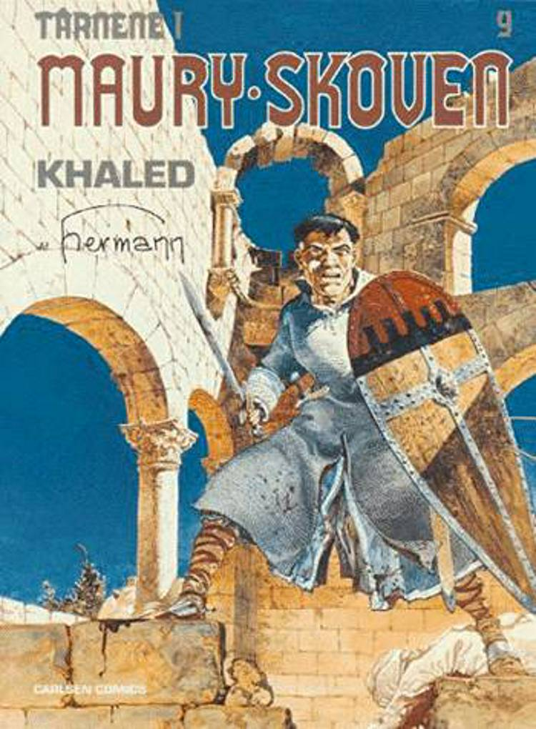 Khaled af Hermann