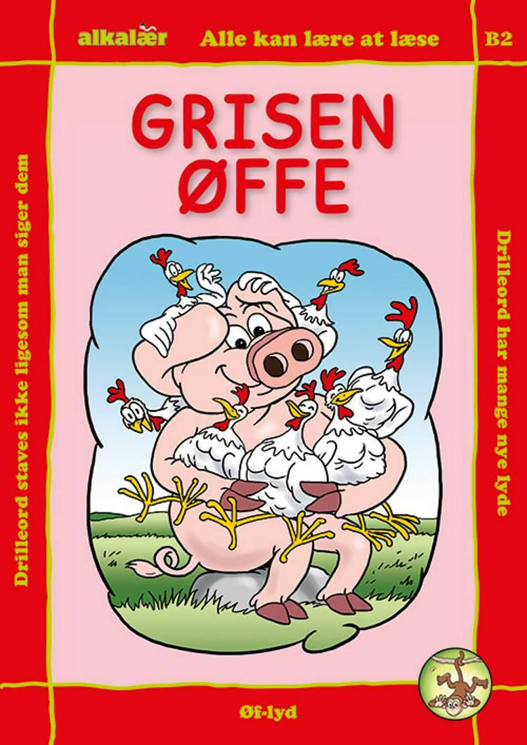 Grisen Øffe af Erik Vierø Hansen og Eag V. Hansn