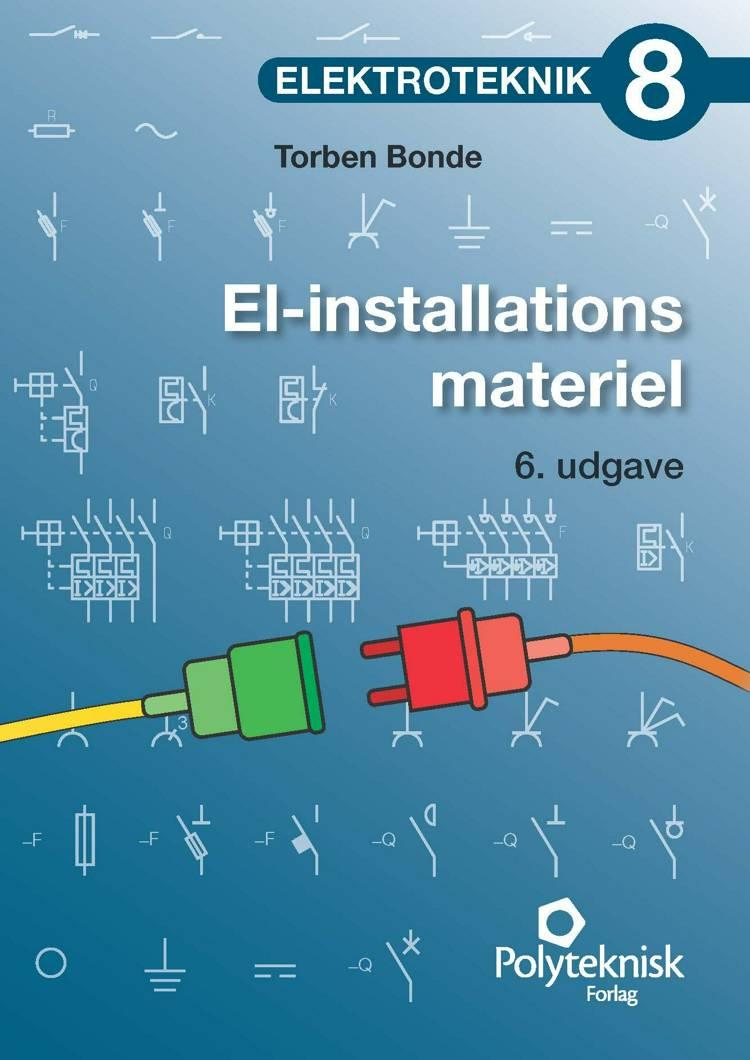 Elektroteknik 8 af Torben Bonde