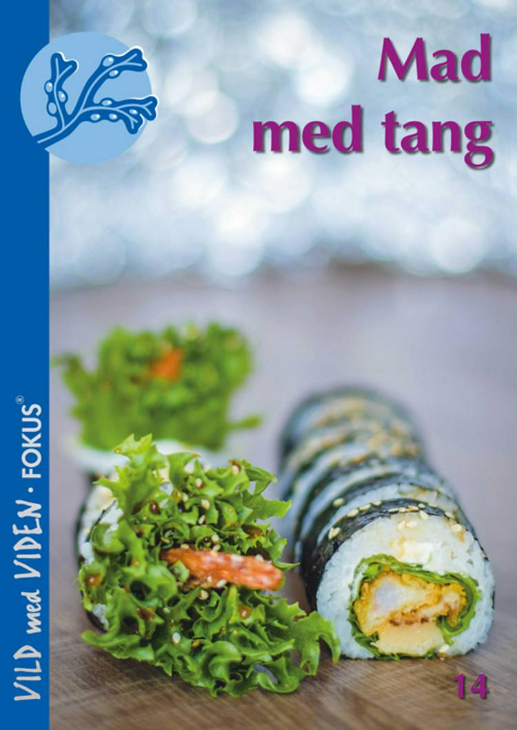 Mad med tang af Lone Thybo Mouritsen