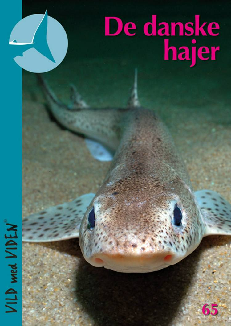 De danske hajer af Rune Kristiansen