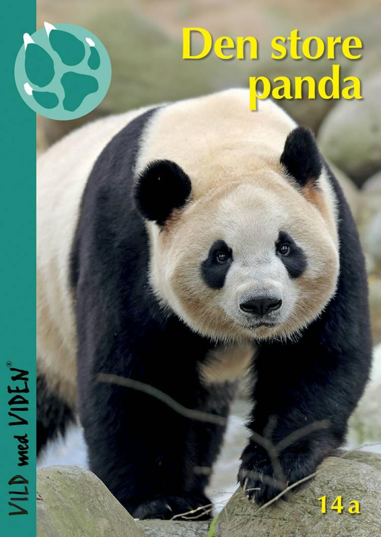 Den store panda af Bengt Holst