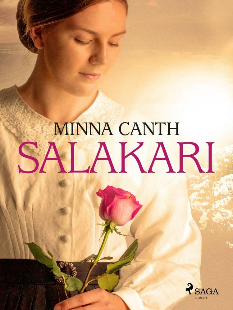 Salakari af Minna Canth