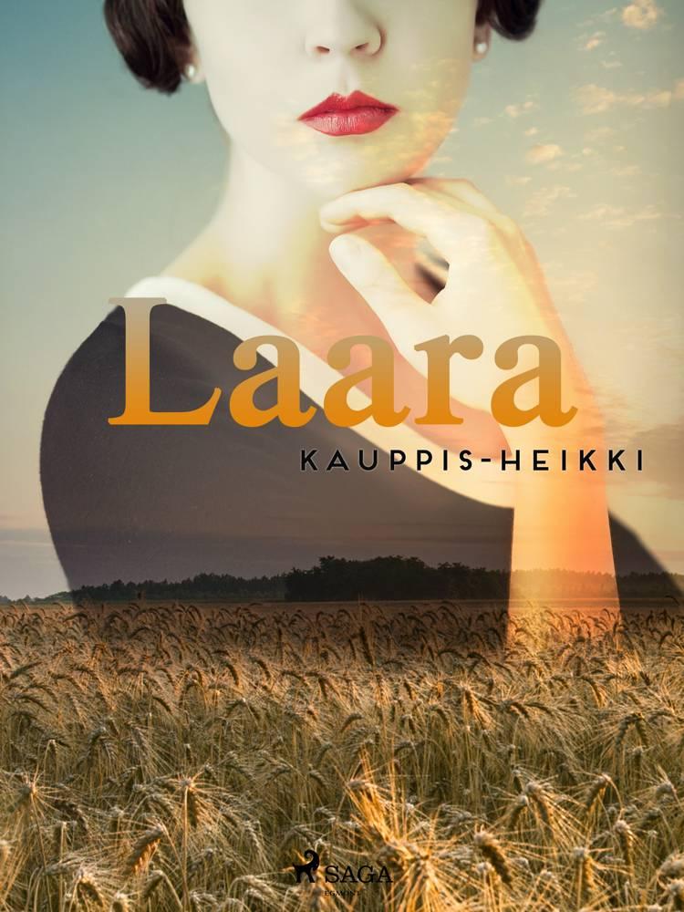 Laara af Heikki Kauppinen