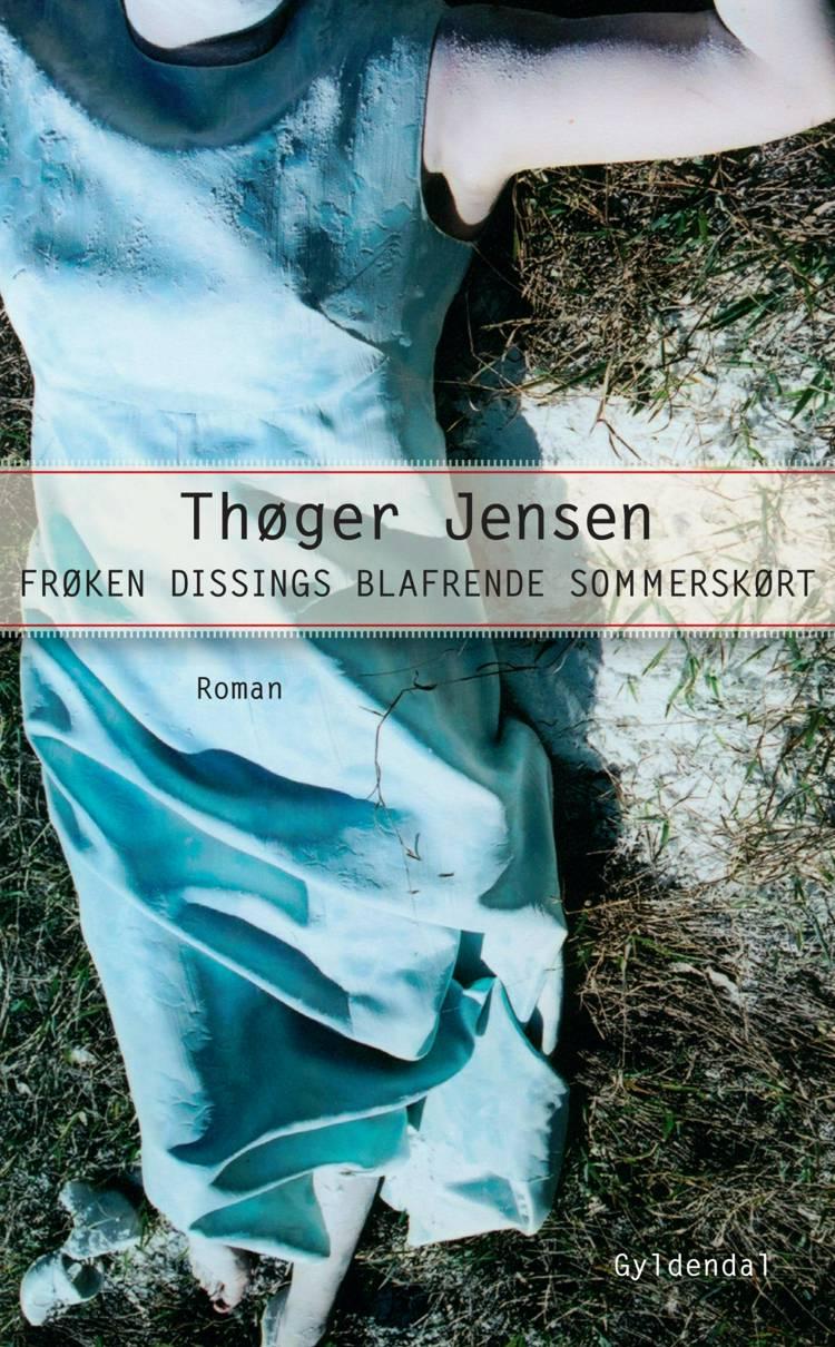 Frøken Dissings blafrende sommerskørt af Thøger Jensen