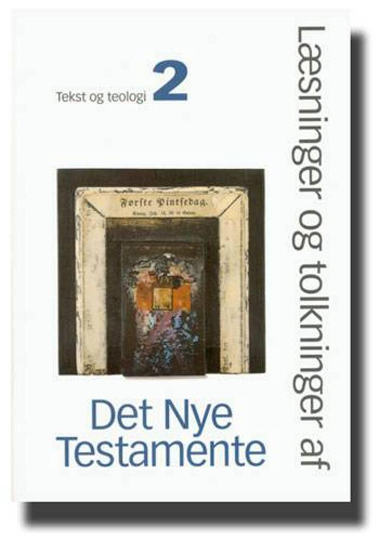 Tekst og teologi 2