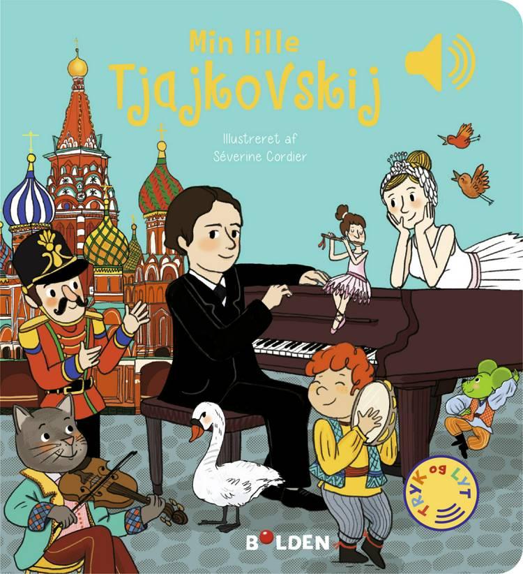 Min lille Tjajkovskij
