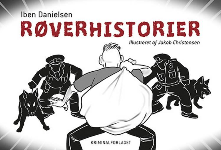 Røverhistorier af Iben Danielsen