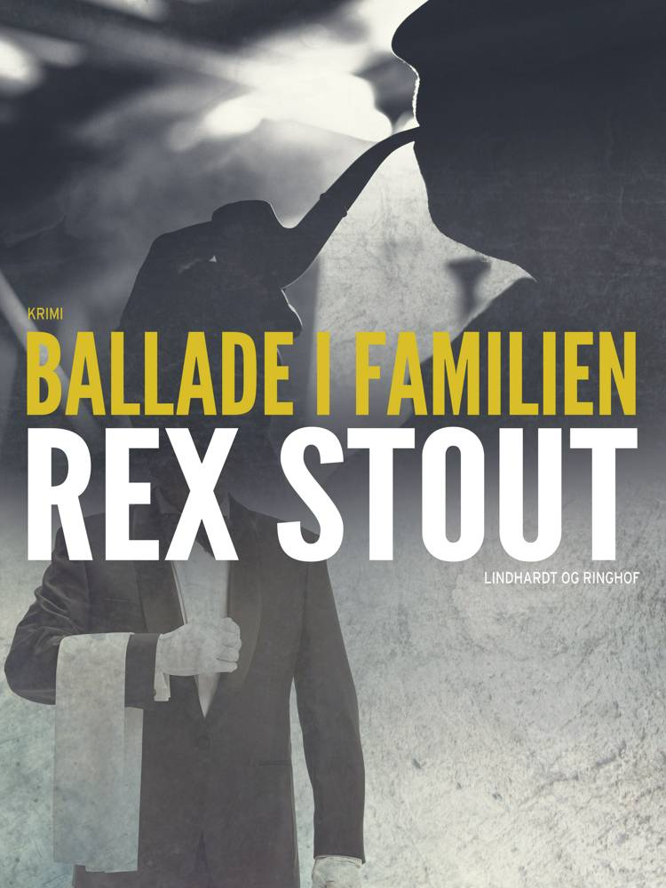 Ballade i familien af Rex Stout