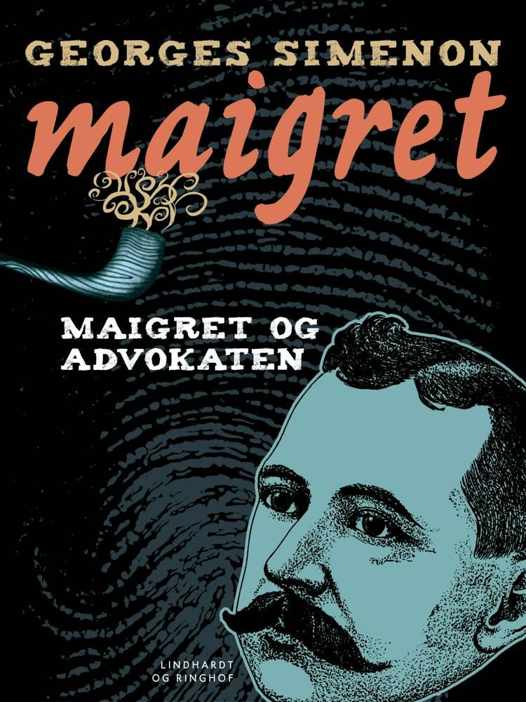 Maigret og advokaten af Georges Simenon