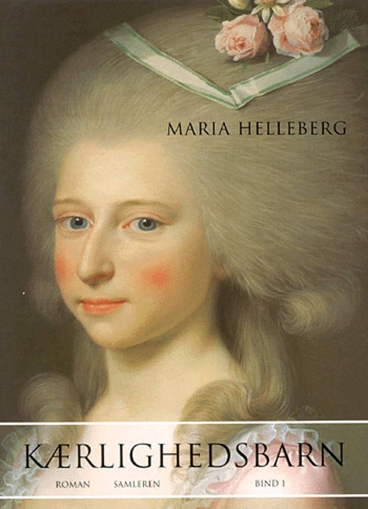 Kærlighedsbarn af Maria Helleberg