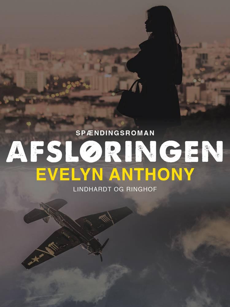 Afsløringen af Evelyn Anthony