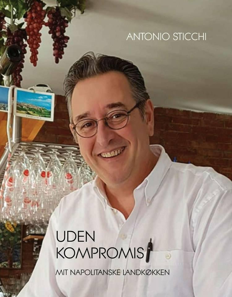 Uden kompromis af Antonio Sticchi