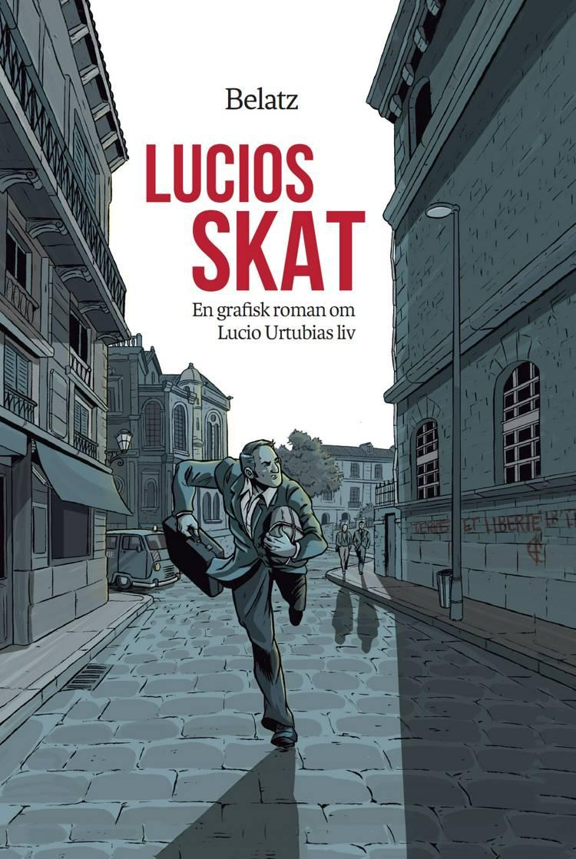 Lucios skat af Belatz