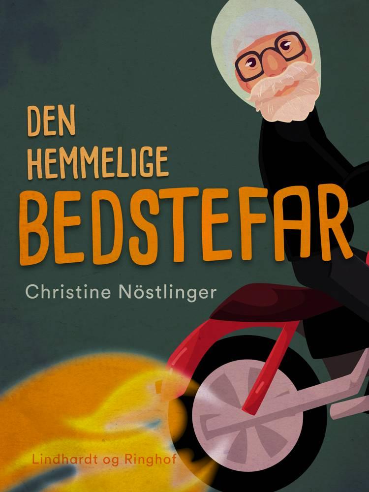 Den hemmelige bedstefar af Christine Nöstlinger